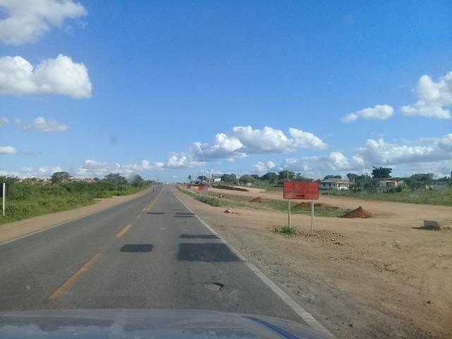 Excelente área de terra com 19.600 metros quadrados na BR 116 Norte - Foto 2