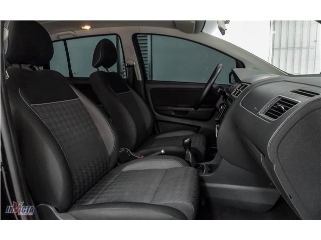 Volkswagen Fox 1.6 2018 - Foto 10