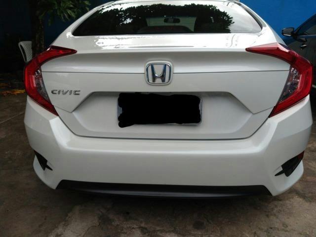 Honda Civic EXL 17/17 2.0 Revisado na Honda - Foto 3