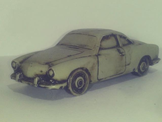 Miniatura de carros - Foto 4