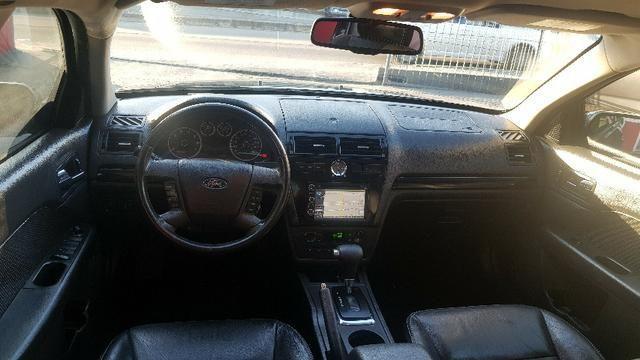 Ford Fusion SEL 2.3 162cv Automatico - Foto 5