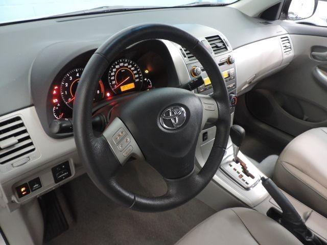 Toyota Corolla GLi 1.8 Flex, Câmbio Automático, Apenas 32.000 Km! - Foto 10