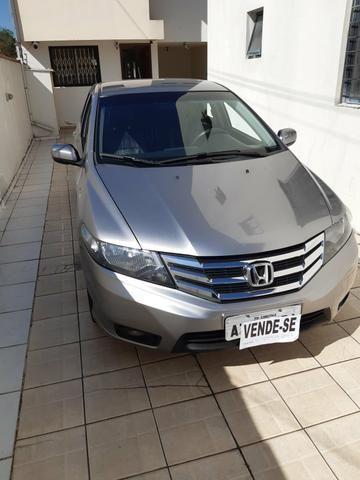 Honda City LX 1.5 AT completo, automático excelente tratar * por R$42.900