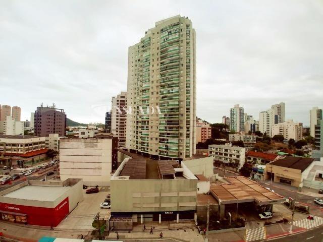 Belíssimo Apartamento de 2 quartos +1 quarto reversível, em Bento Ferreira - Foto 19