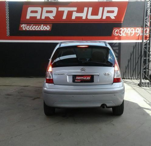 Citroen C-3 Exclusive 1.6 AT - 2012 R$ 26.000,00 Arthur Veículos - Foto 9