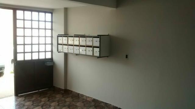 Apartamento 1 qto próx metrô já inclusos IPTU, água e condomínio - Foto 8