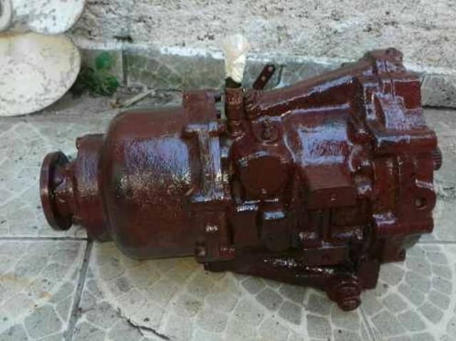 Reversor valvet 3.5 x 1 hidraulico,maritimo revisado - Foto 2