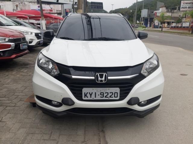 Honda Hrv EXL 2018 - Concessionaria Mitsubishi Raion 35045000 - Foto 2
