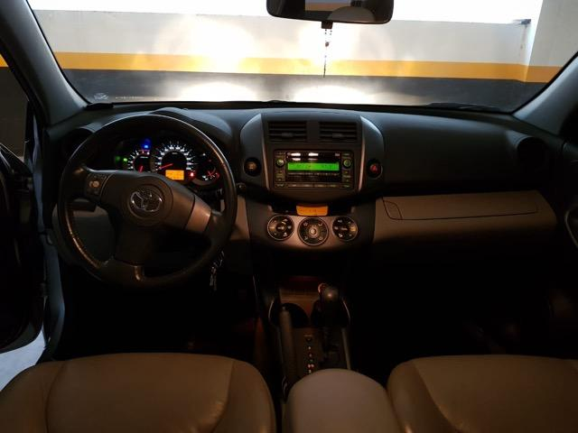 Toyota RAV4 4x4 2010 - Foto 5