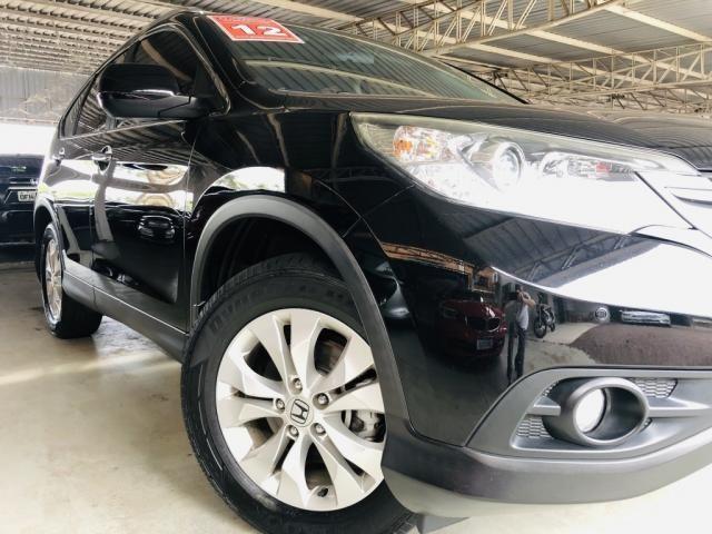 HONDA CR-V EXL 2.0 16V 4WD/2.0 FLEXONE AUT. - Foto 16