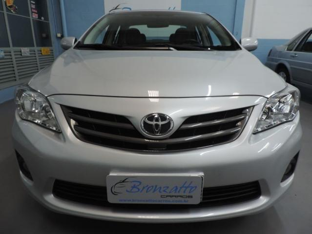 Toyota Corolla GLi 1.8 Flex, Câmbio Automático, Apenas 32.000 Km! - Foto 4
