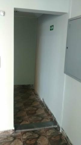 Apartamento 1 qto próx metrô já inclusos IPTU, água e condomínio - Foto 18
