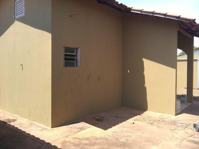 Alugo casa região CPA - Foto 11