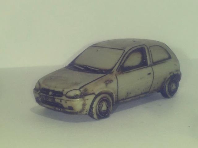 Miniatura de carros - Foto 3