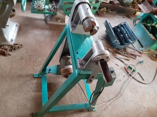 Maquina de serraria .zap * ou * - Foto 2