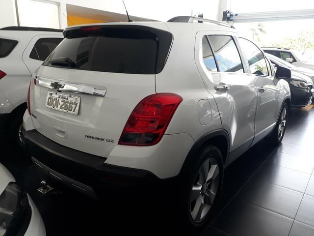 Tracker ltz 1.8 aut 2014 R$ 48.000,00 só hoje - Foto 3
