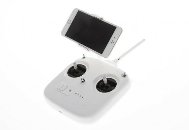Drone Dji Phantom 3 Standard + Brinde - Foto 3
