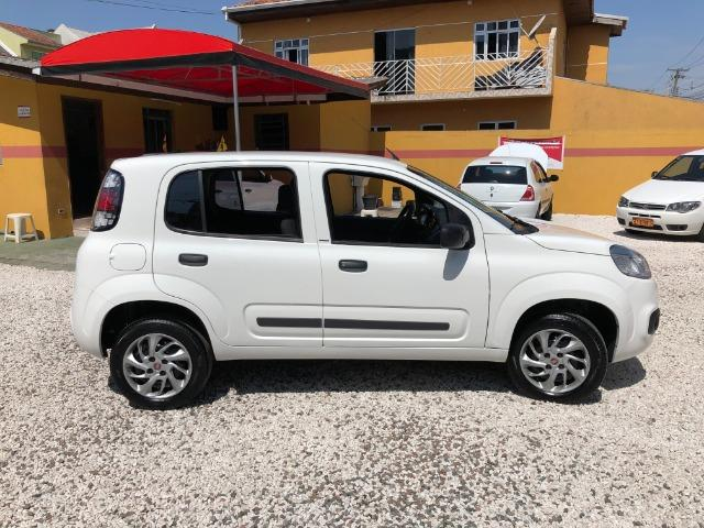 Fiat Uno Attractive 2016 - Completo - Impecável - Foto 6