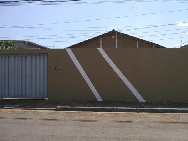Alugo casa região CPA - Foto 14