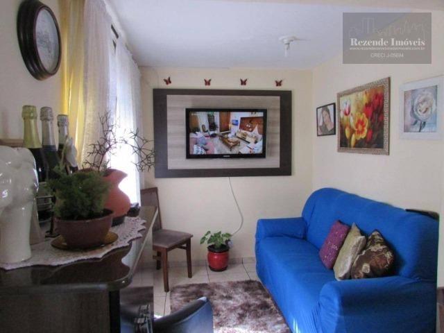 F-AP1137 Apartamento com 2 dormitórios à venda, 47 m² por R$ 115.000,00 - Caiuá - Foto 3