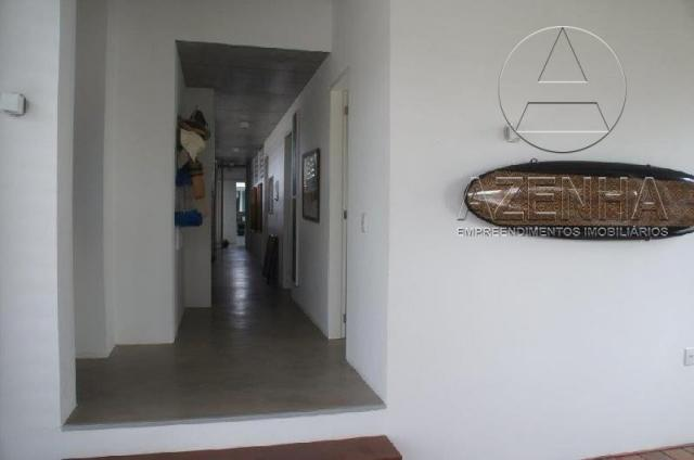 Casa para alugar com 4 dormitórios em Praia da barra, Garopaba cod:1736 - Foto 10