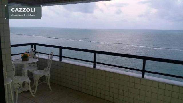 Beira Mar, o melhor 3 quartos na melhor localidade. Próximo ao Pateo Shopping! - Foto 11