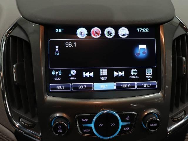 Gm - Chevrolet Cruze LTZ 1.4 Turbo - Foto 11