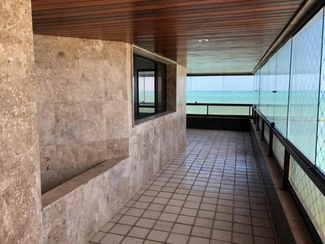 4 quartos 2 suites 220m² olinda beira mar - Foto 12