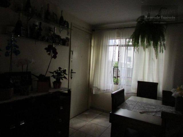 F-AP1137 Apartamento com 2 dormitórios à venda, 47 m² por R$ 115.000,00 - Caiuá - Foto 5