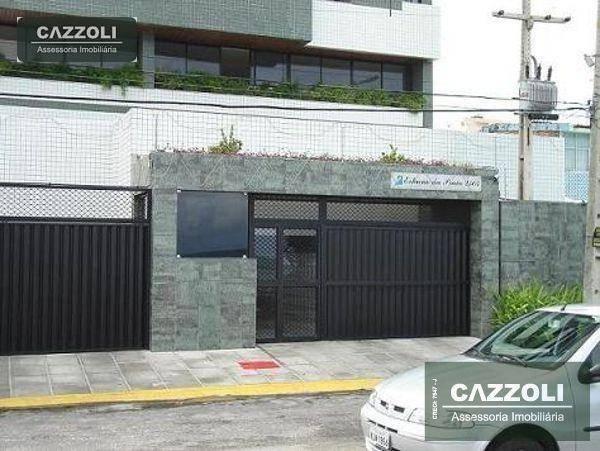 Beira Mar, o melhor 3 quartos na melhor localidade. Próximo ao Pateo Shopping! - Foto 3