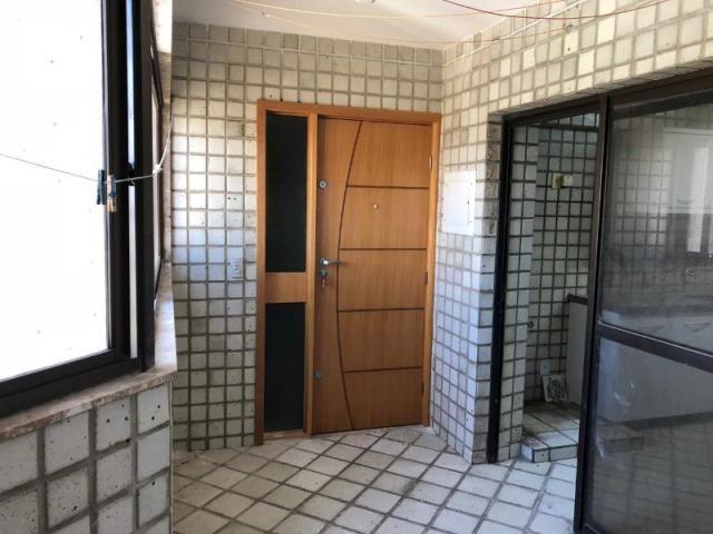 4 quartos 2 suites 220m² olinda beira mar - Foto 14