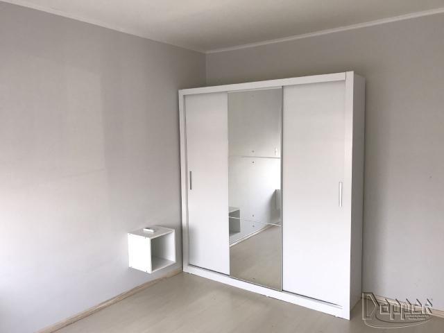 Apartamento à venda com 1 dormitórios em Centro, Novo hamburgo cod:13983 - Foto 8