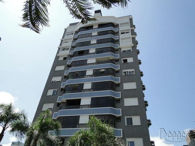 Apartamento à venda com 3 dormitórios em Rio branco, Novo hamburgo cod:14845