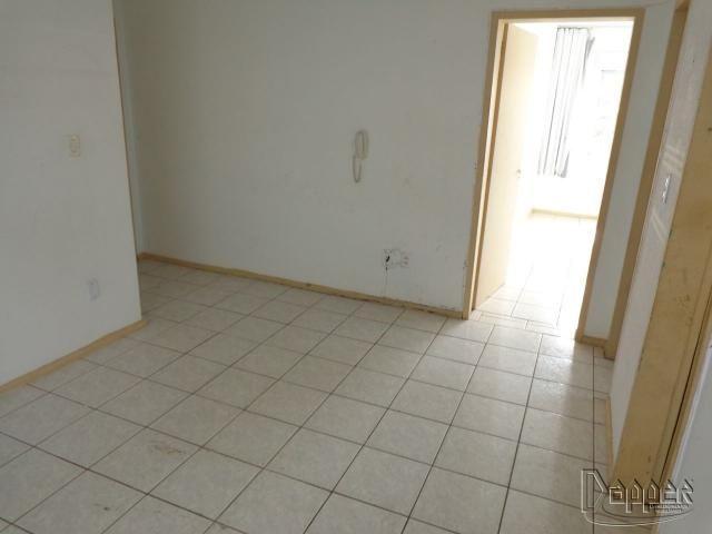 Apartamento para alugar com 1 dormitórios em Jardim mauá, Novo hamburgo cod:16189 - Foto 3