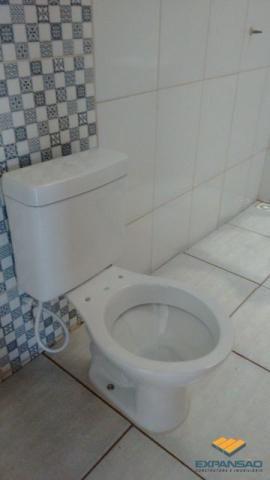 Casa à venda com 3 dormitórios em Ecovalley, Sarandi cod:1110006461 - Foto 13