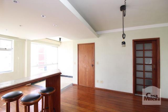 Apartamento à venda com 3 dormitórios em Buritis, Belo horizonte cod:249299 - Foto 2