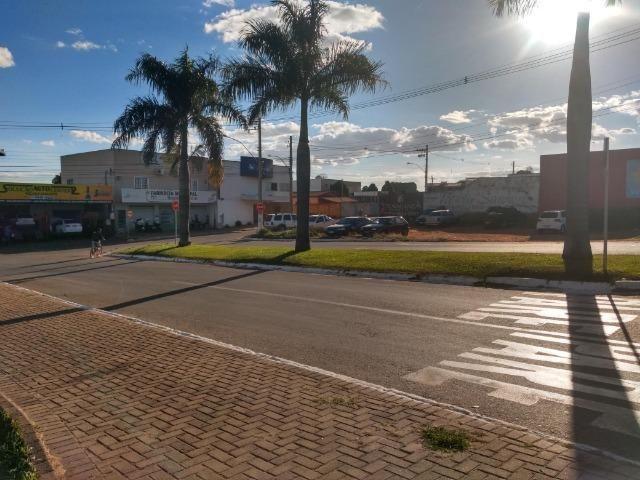 Lote Comercial Centro S. Canedo ao lado Terminal Praça Criativa - Foto 17