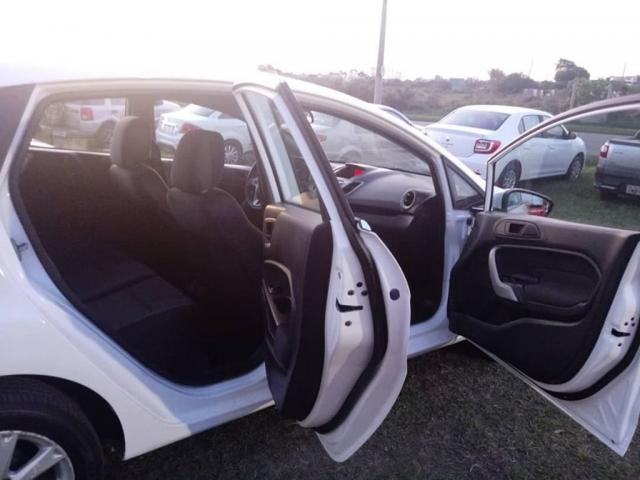 New Fiesta Hatch SE 1.6 16V (Flex) - Foto 2