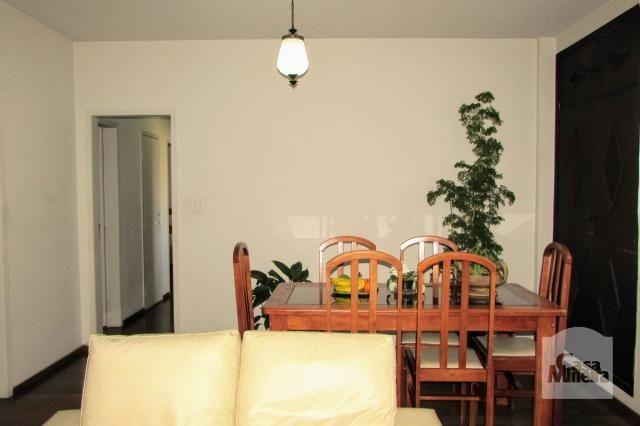 Apartamento à venda com 3 dormitórios em Prado, Belo horizonte cod:248933 - Foto 3