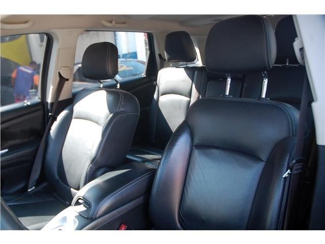 Fiat Freemont 2.4 precision 16v gasolina 4p automático - Foto 7