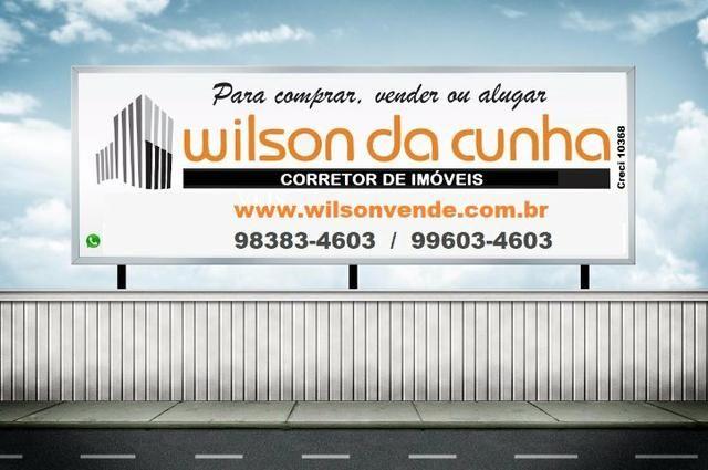 Wilson Vende   Lote Quitado   Condomínio Quatro Estações - Foto 4