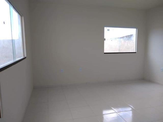 Linda casa cidade das rosas 2, 3 quartos sendo 1 suite 160 mil - Foto 4