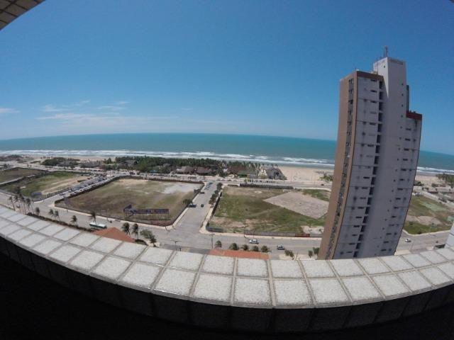 Apartamento com linda vista mar - Foto 8