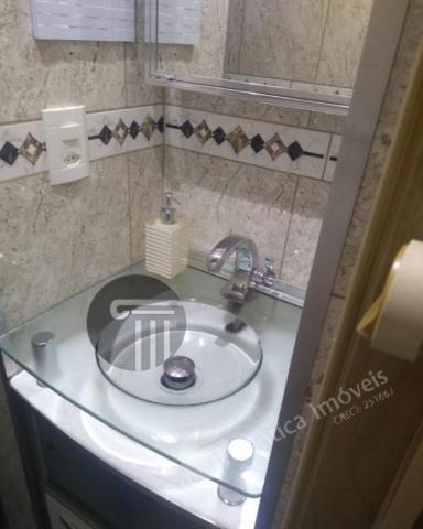 Apartamento a venda na COHAB 5, Carapicuíba - Foto 8