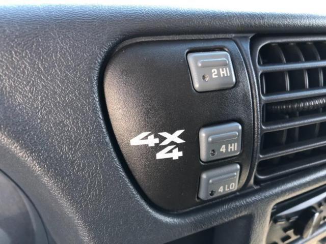 Chevrolet Blazer 2.8 4X4 COLINA DIESEL - Foto 10