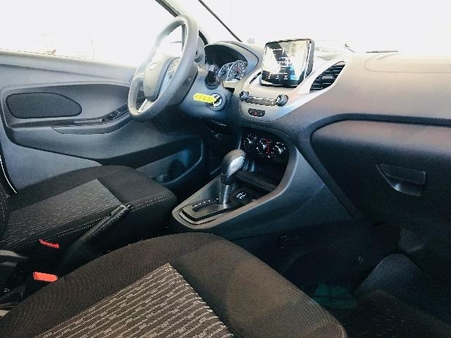 KA Sedan SE Plus 1.5 AT (2021) - Foto 3