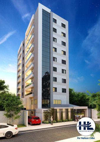 Apartamento com 98 metros, 3 quartos e varanda gourmet. Bairro Jardim Finotti - Foto 4