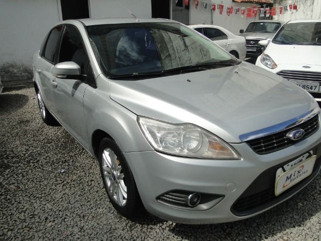 Focus sedan automatico 2012 kit gas injetavel - Foto 5