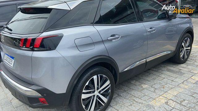 Peugeot 3008 GRIFFE - 2019 -  Apenas 25.000km  - Foto 4