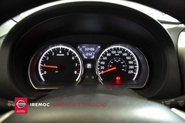 Nissan Versa Sv Automatico 1.6 18/19 - Foto 11